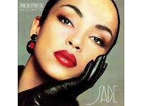 ARE YOU A FAN OF SADE AND CAN SING HER TYPE SONGZ