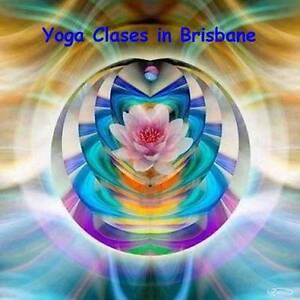 Yoga classes in brisbane Windsor Brisbane North East Preview