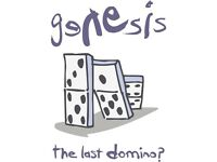 Genesis Last Domino Tour Manchester