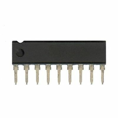 Sanyo Lb3500 Sip9 18 Prescaler For Pll Electronic Tuning
