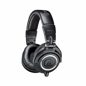 NEW * AUDIO-TECHNICA ATH-M50X * SPECIAL