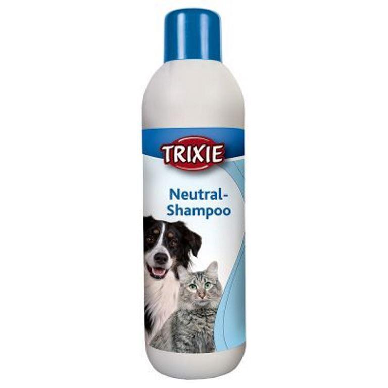 Shampoo Neutro Delicato Trixie lavare Cani e Gatti OFFERTA Litri 1 pulizia pelo