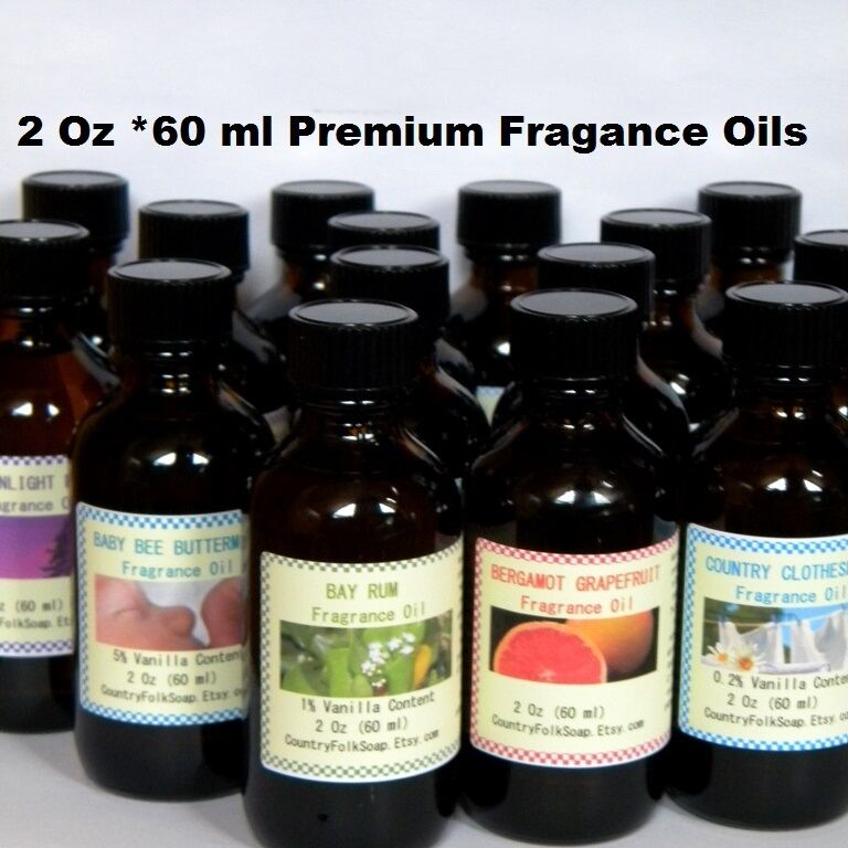 Candle Fragrance Oil, Soap Fragrance Oil, Aromatherapy Oil,