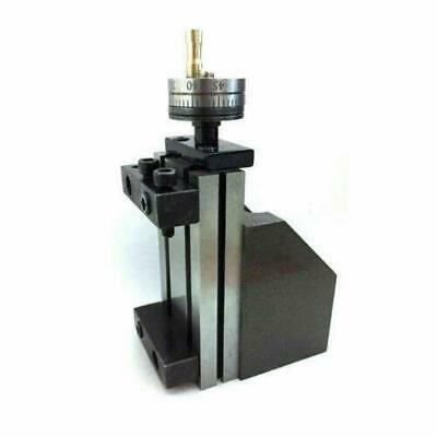New Small Lathe Mini Milling Vertical Slide Bed Size 95 X 50 Mm