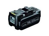 genuine PANASONIC EY9L54 E 18V 5.0AH LI-ION BATTERY PACK brand new
