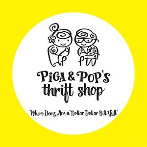 Thrift shop specializing in Kids clothes