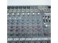 Mackie DFX12 12-Channel Mixing Desk