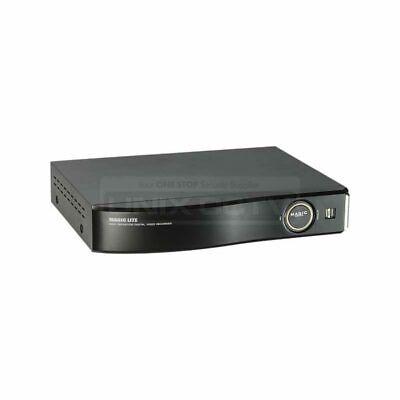 HD TVI TVST Magic-TL16 DVR 16 Channel (No Hard Drive HDD)