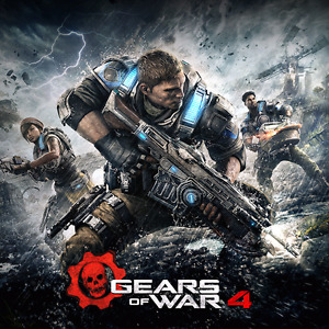 Looking for gears of war 4 physical or digital