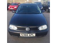 1998 Volkswagen Golf 1.8 GTI 5dr