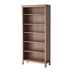 HEMNES BOOKCASE IKEA