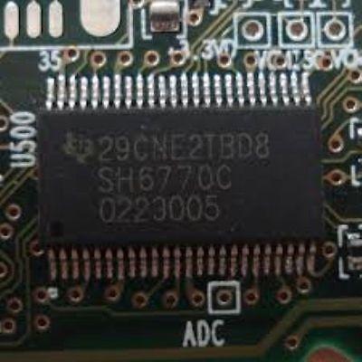 Ti Sh6770c Tssop48 Usa Ship