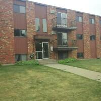 Harvester Apartments - 2 Bedroom Suite Available - Medicine Hat