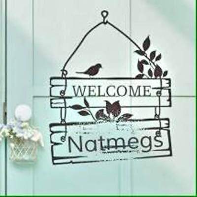 NATMEG'S HOME DELIGHTS