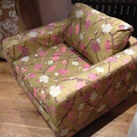 Contemporary Designer Armchair
