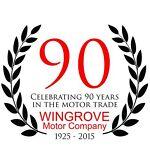Wingrove Parts