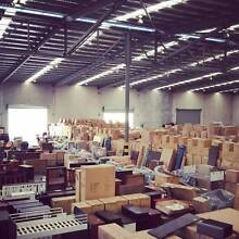 Warehouse Clearance Open to the PUBLIC - 2nd & 3rd July Zillmere Brisbane North East Preview