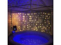 Hot tub Hire Jacuzzi Hire Lay Z soa