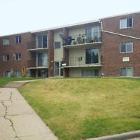June and July Rent Free Edwin Manor - 2 Bed Suite - Medicine Hat