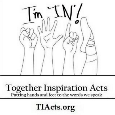 Together Inspiration Acts Inc.