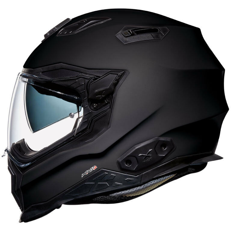 Nexx XWST 2 Touring Motorcycle Helmet - Matte Black - CHOOSE SIZE