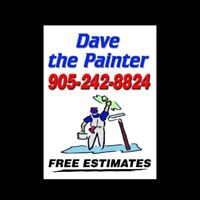 Dave the Painter