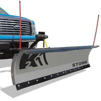 "SNOW PLOWS - 4 LEFT   ( 1) 84 "" and  (3 )  88 ""  IN STOCK"