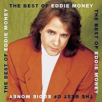 EDDIE MONEY CD - BEST OF EDDIE MONEY (2001) - NEW UNOPENED - POP