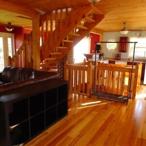 Furnished house rental between Inverness & Mabou Jan to May/June