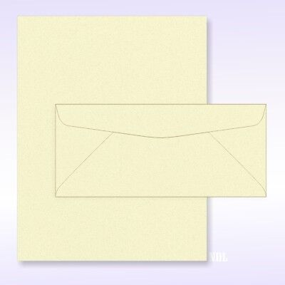 Nextfiber Letter Heads Envelopes Natural