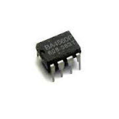 ROHM BA4560P DIP-8 IC OPAMP DUAL 18V SOP8 RH