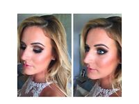 Make up artist available for bridal, prom, party, events, weddings, lessons make ups.