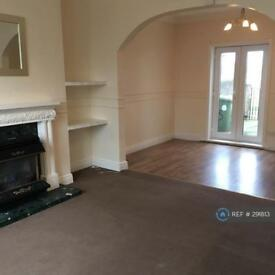 2 bedroom house in Grange Terrace, County Durham , DH6 (2 bed)