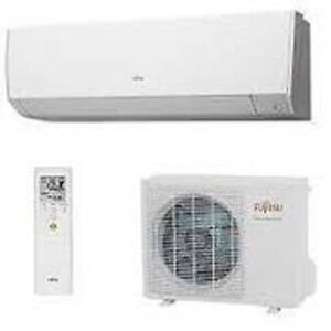 Fujitsu 5kw. Split System Air Conditioner ASTG18KMCA Canley Heights Fairfield Area Preview