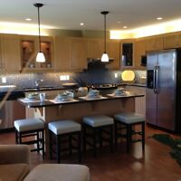 New Kanata 3BD/2.5BR townhouse-end unit Avail October 15