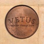 Vetus - Palestine Vintage Store