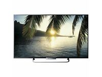 """*AS NEW* Sony BRAVIA 42"""" Smart TV (KDL-42W653A) Wifi Enabled - LED TV - Freeview HD - Remote"""