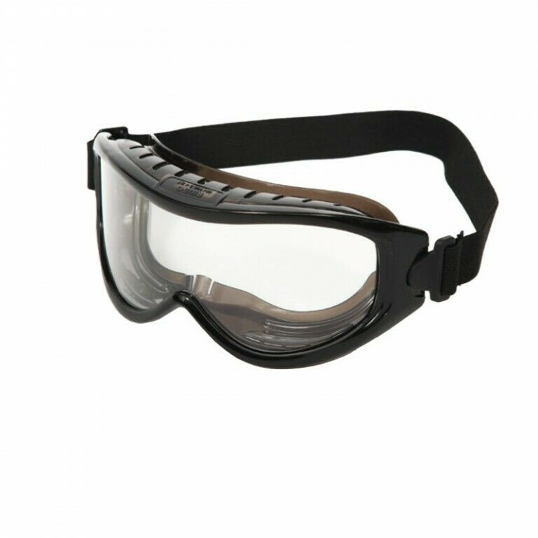 ski goggle clear eye impact protection comfort