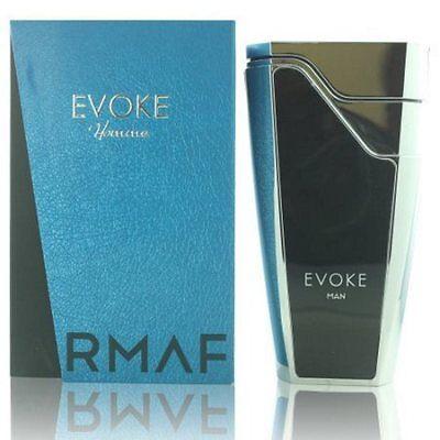 Evoke Blue Pour Homme By Armaf 2 7 Oz Eau De Parfum Spray For Men
