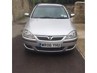 Vauxhall Corsa 1.4 i 16v SXi+ 5dr ****New Low Price****