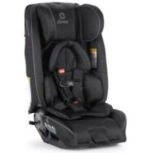 Diono radian 3 RXT - Convertible Car Seat - Black (Date of Manuf
