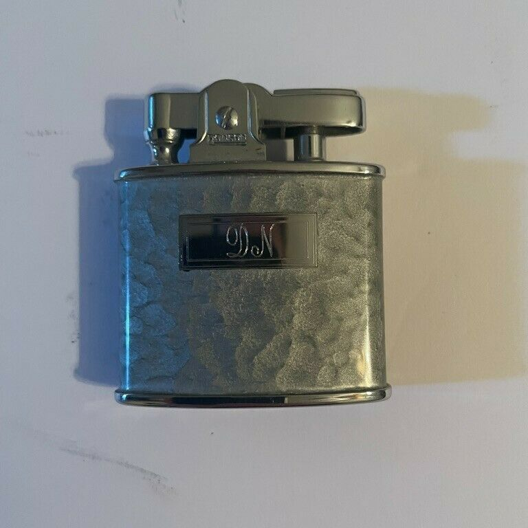 Vintage Ronson Lighter with Original Box and Instructions