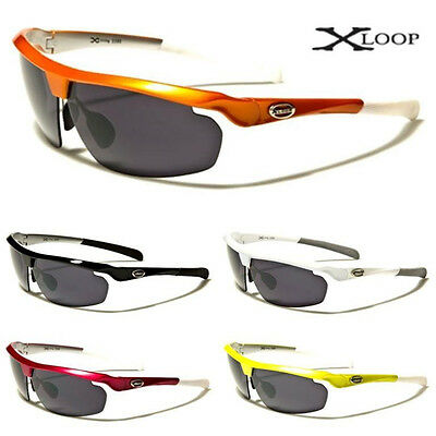 Mens and Womens Sports Shield Outdoor Active Athletic (Womens Sports Sunglasses)