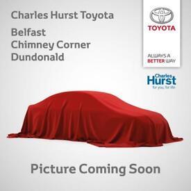 Toyota Aygo VVT-I X-PLAY X-SHIFT (red) 2016-01-13