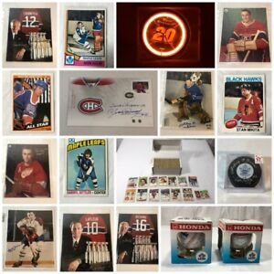 Sports Collectibles & Coins