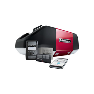 Liftmaster WLED DC Belt Drive Garage Door Opener