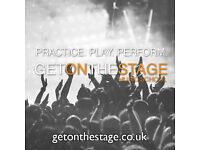 Music Lessons Coventry: 1-2-1 on drums, guitar, piano, saxophone, vocals & bass