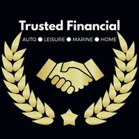"""Trusted Financial... """"If you can own it we can finance it!!!"""""""