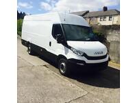 Iveco Daily 2.3 Diesel 35S12 4100 H2 Panel Van