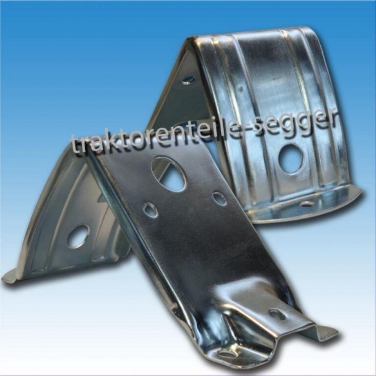 2 er Satz universal Lampenhalter aus Metall für Rückleuchten Foto 1